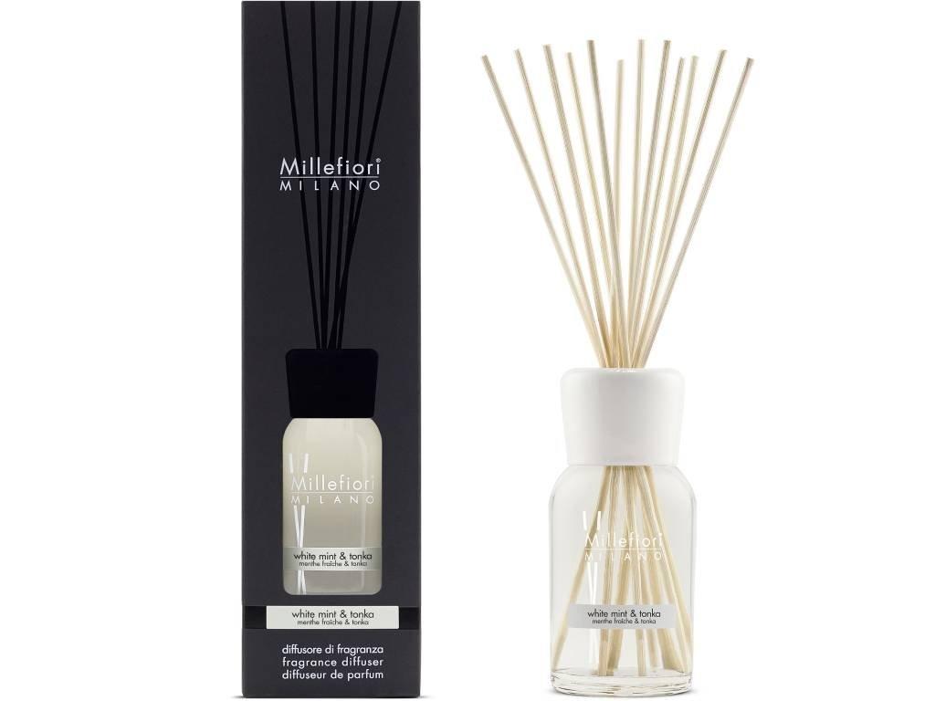 14315 1 millefiori natural aroma difuzer mata a tonka boby 500 ml