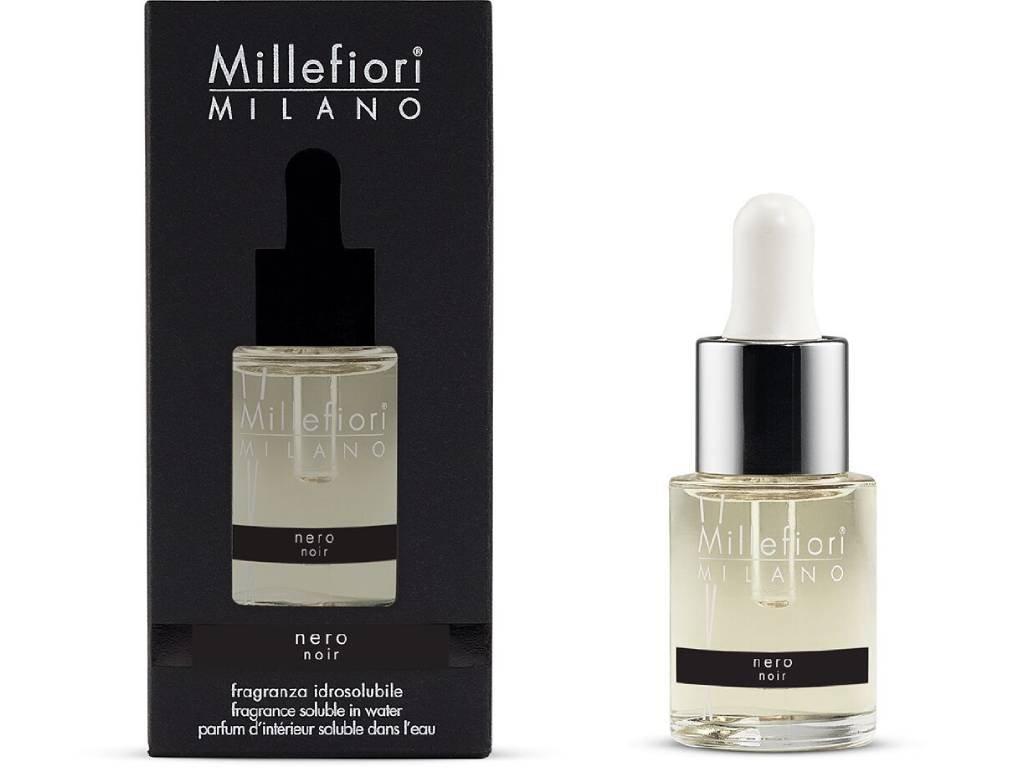 millefiori milano nero olej