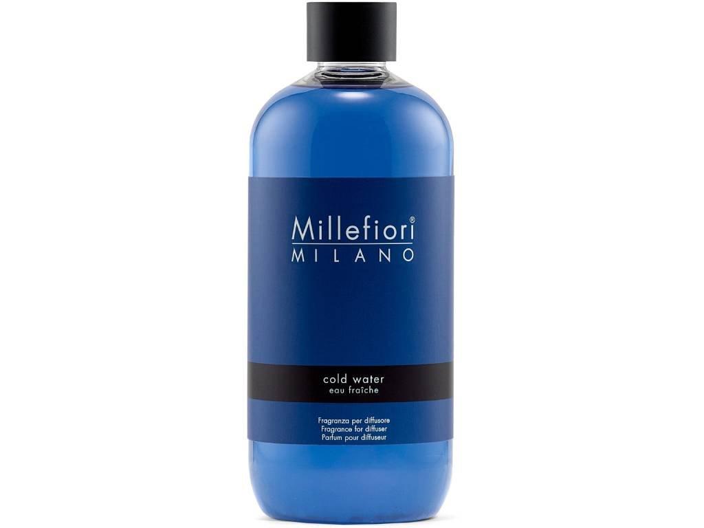 14414 millefiori natural napln do difuzeru studena voda 500 ml