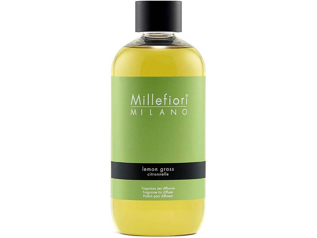 14453 millefiori natural napln do difuzeru citronova trava 250 ml
