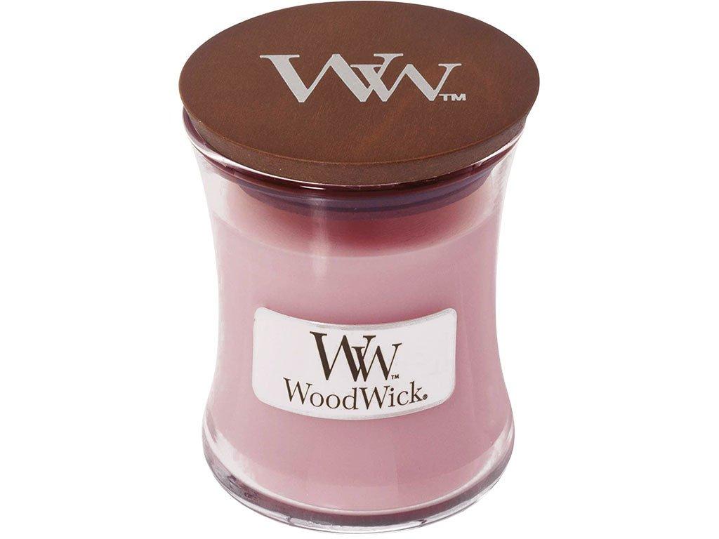 14546 woodwick vonna svicka ruze 85 g