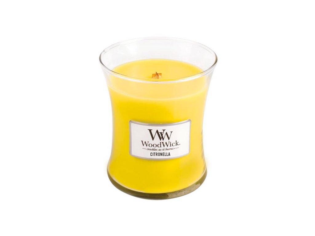 14645 woodwick vonna svicka citronela 275 g