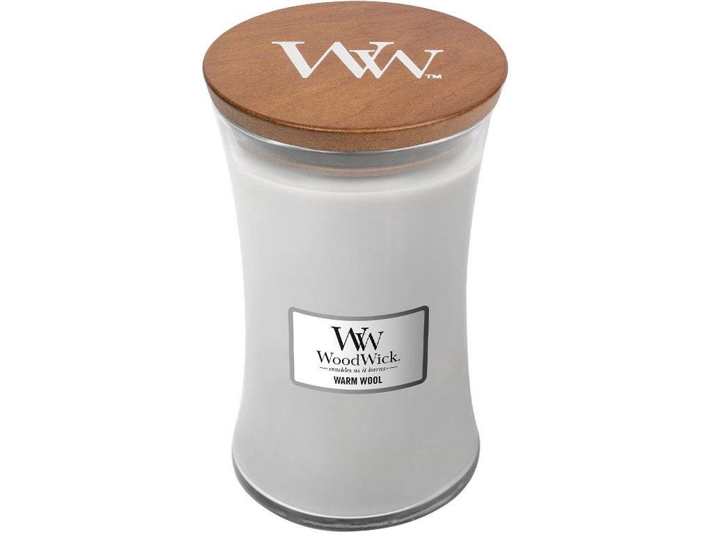 14687 woodwick vonna svicka hrejiva vlna 609 g