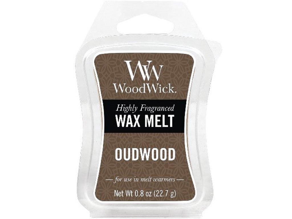 woodwick vonny vosk oudwood