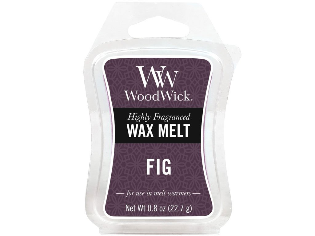 woodwick vosk fig