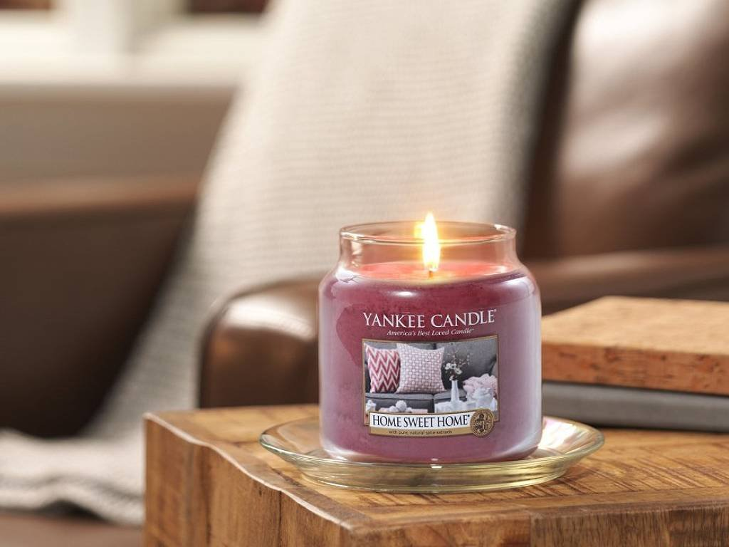 15125 yankee candle vonny vosk home sweet home