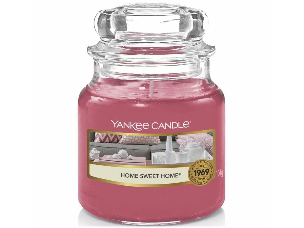 15137 yankee candle vonna svicka home sweet home mala