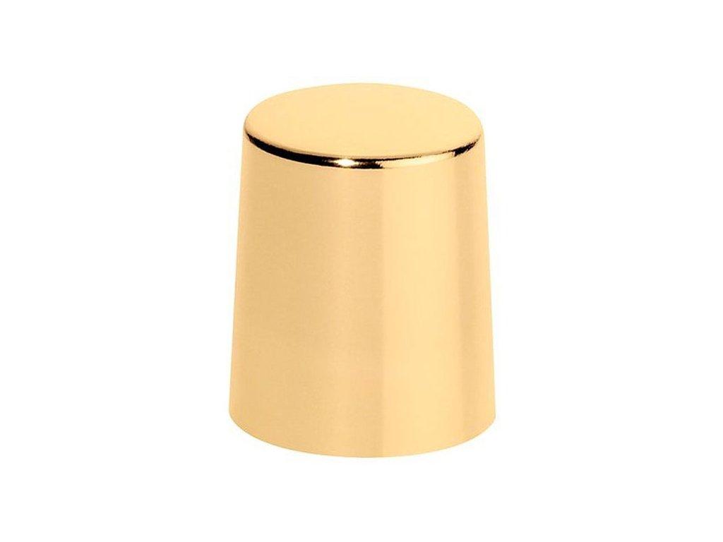 15152 lampe berger kovova krytka zlata
