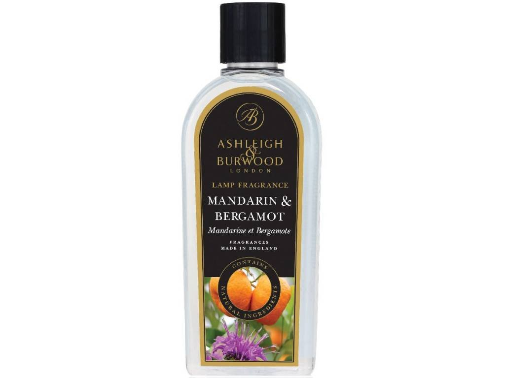 15293 ashleigh burwood napln do katalyticke lampy mandarin bergamot 500 ml