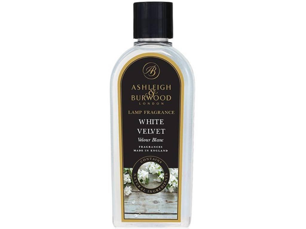 15308 ashleigh burwood napln do katalyticke lampy white velvet 500 ml