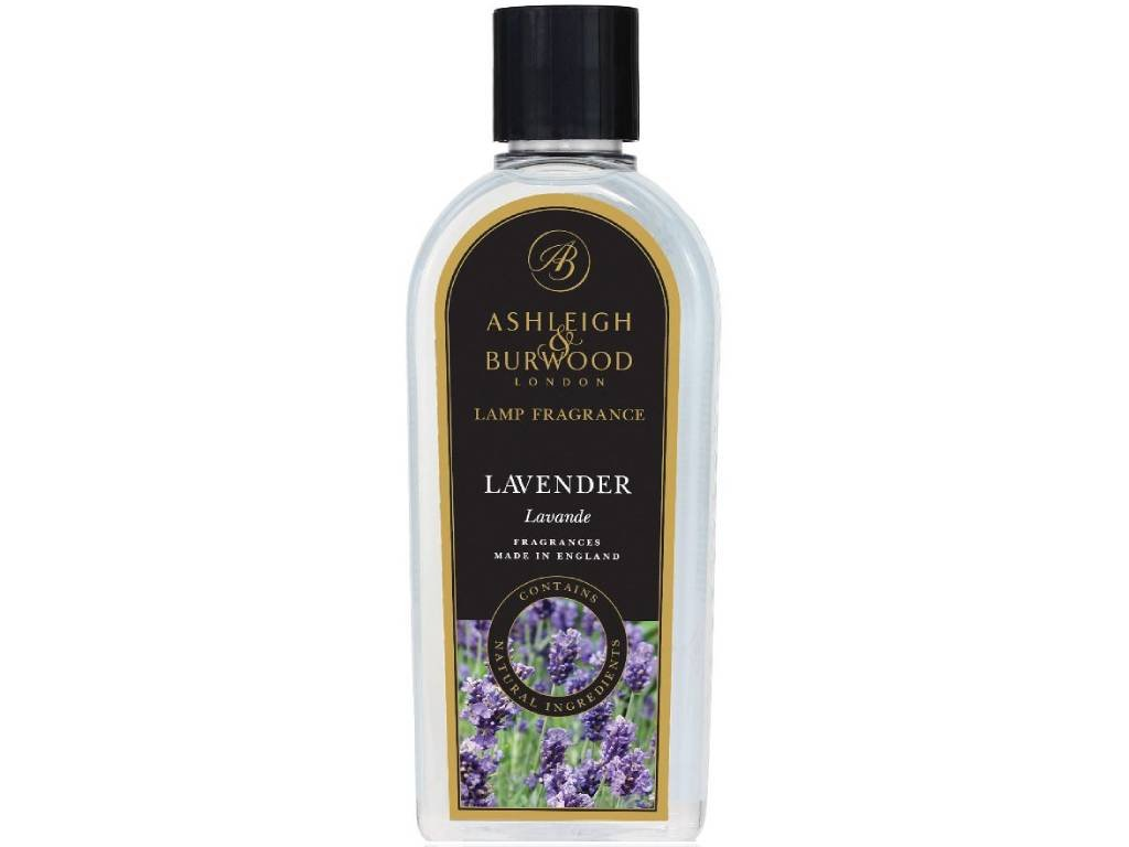 15407 ashleigh burwood napln do katalyticke lampy lavender 500 ml