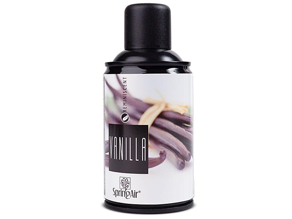 spring air napln vanilla
