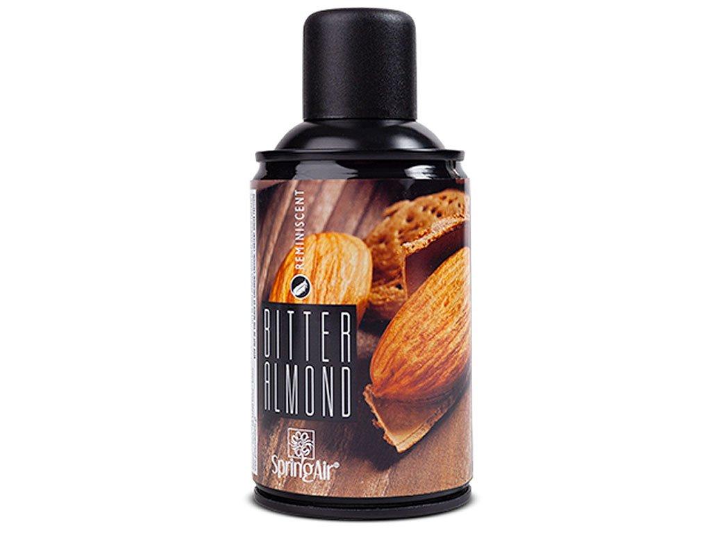 spring air napln bitter almond