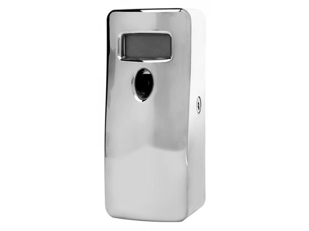 15851 spring air elektricky difuzer na baterie smart air mini stribrny
