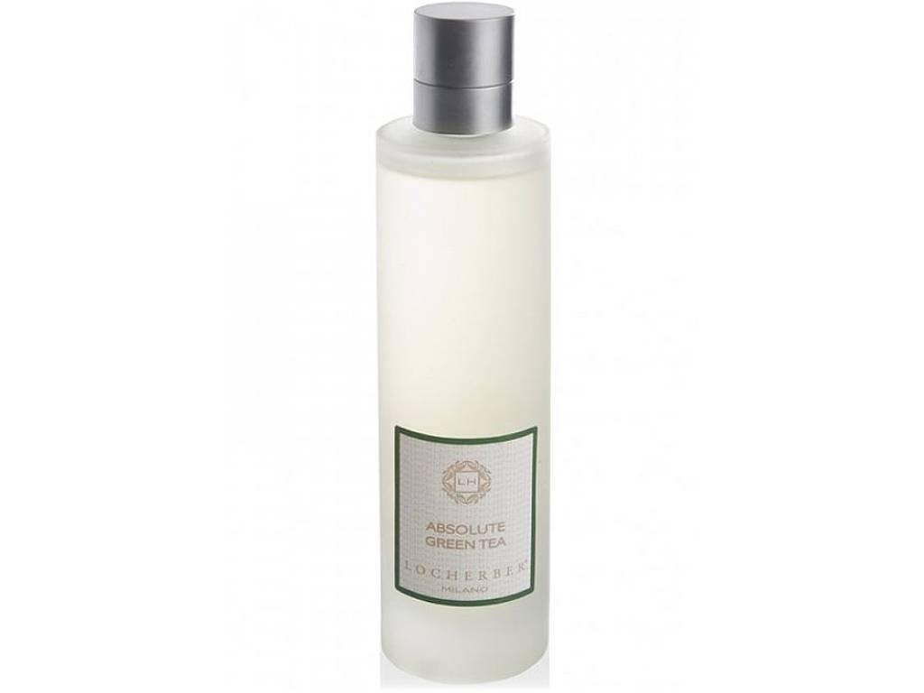 16193 locherber milano interierovy parfem absolute green tea 100 ml