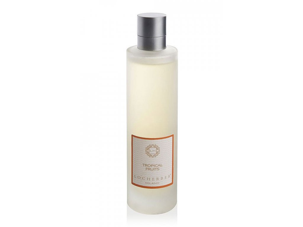 16211 locherber milano interierovy parfem tropical fruits 100 ml