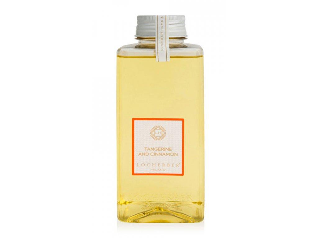 16241 locherber milano napln do katalyticke lampy mandarinka se skorici 500 ml