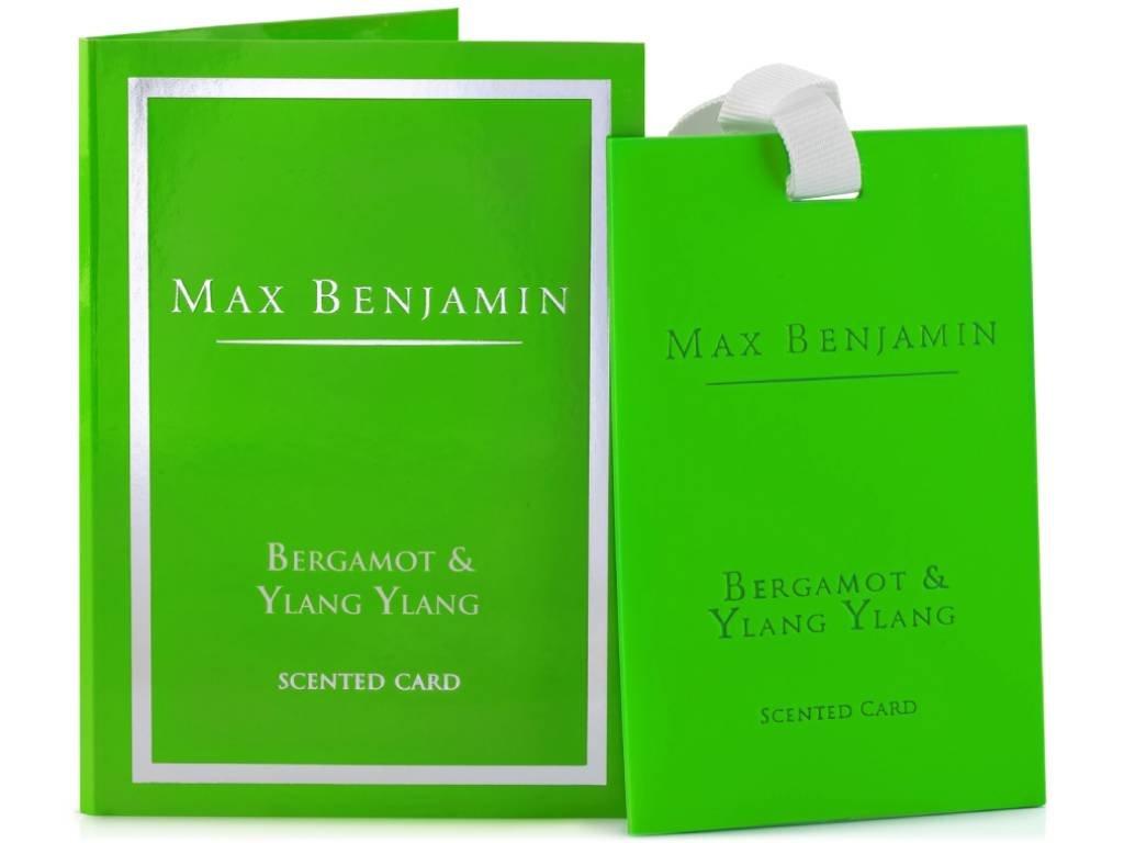 16391 max benjamin classic vonna karta bergamot ylang ylang