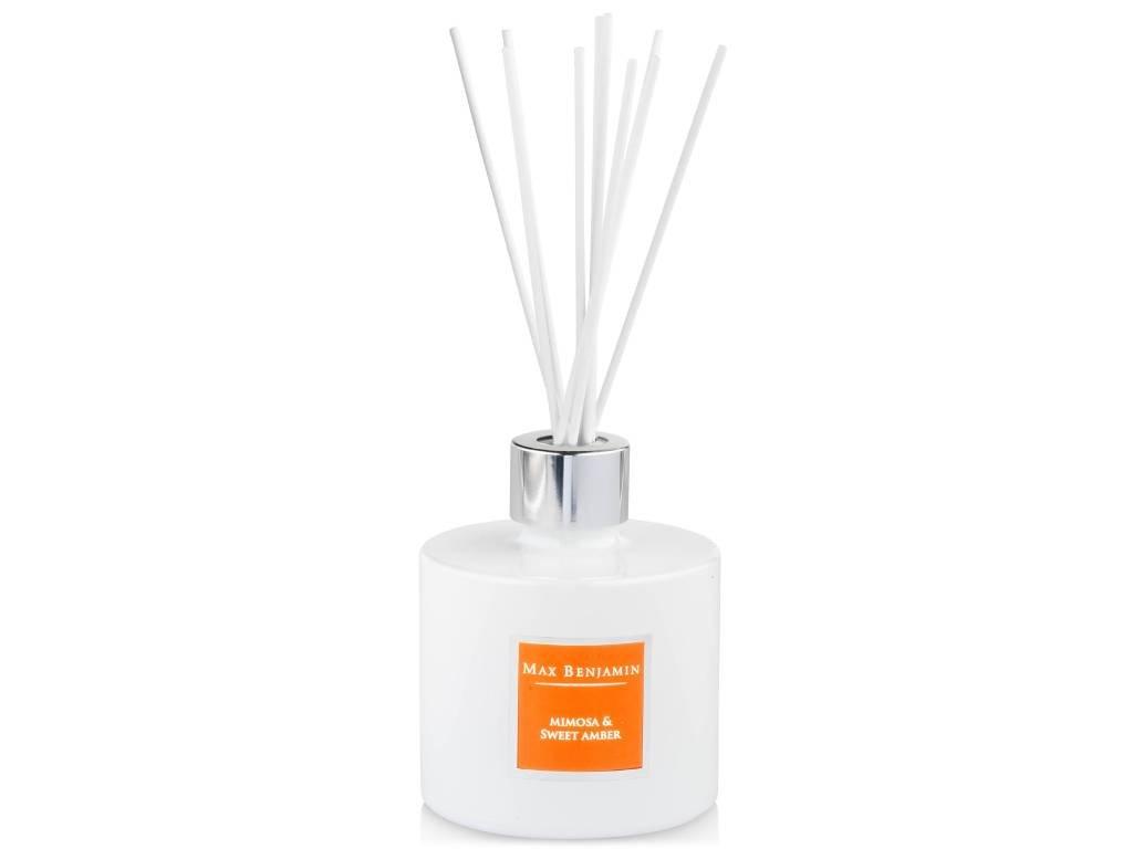 16460 max benjamin classic aroma difuzer mimosa sweet amber 150 ml