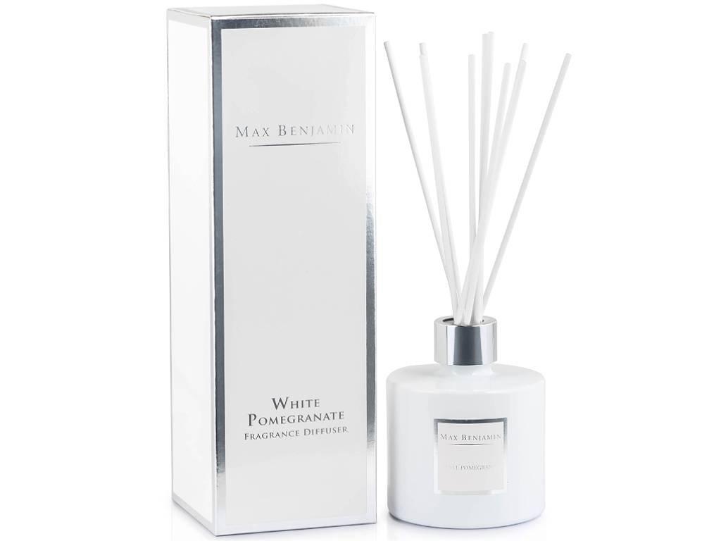 16463 1 max benjamin classic aroma difuzer white pomegranate 150 ml