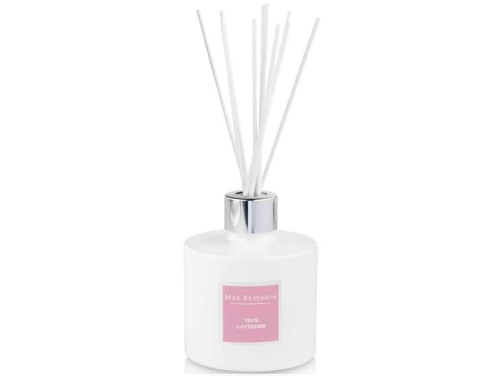 16487 1 max benjamin classic aroma difuzer true lavender 150 ml