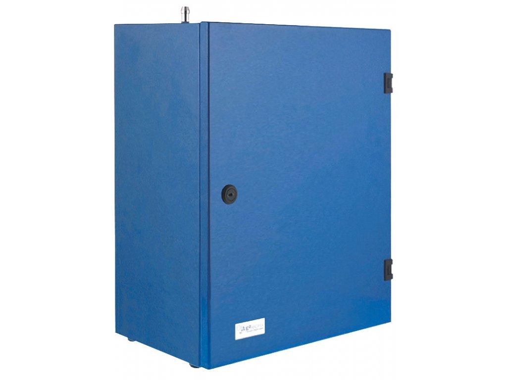 16736 spring air velkoprostorovy difuzer do vzduchotechniky cryptoscent