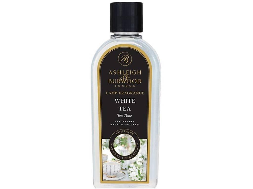16748 ashleigh burwood napln do katalyticke lampy white tea 500 ml