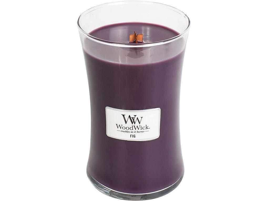 woodwick fig velka 1