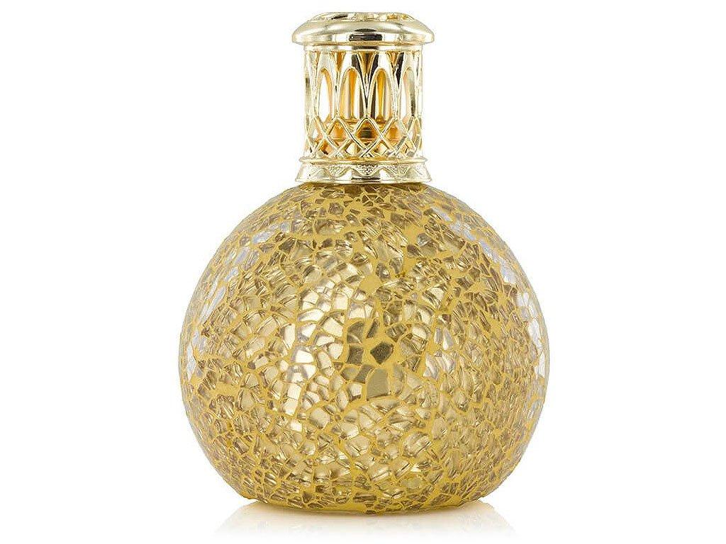 ashleigh burwood katalyticka lampa golden orb mala