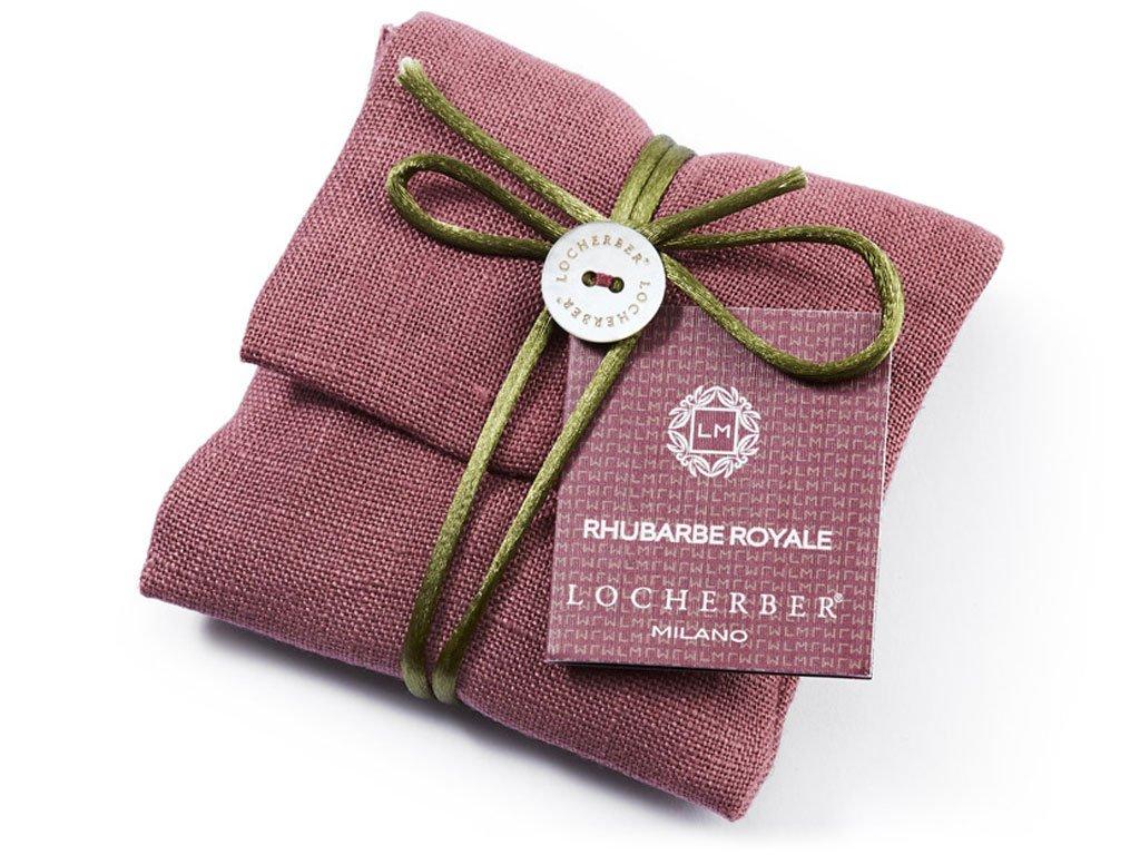 locherber milano vonny sacek rhubarbe royale