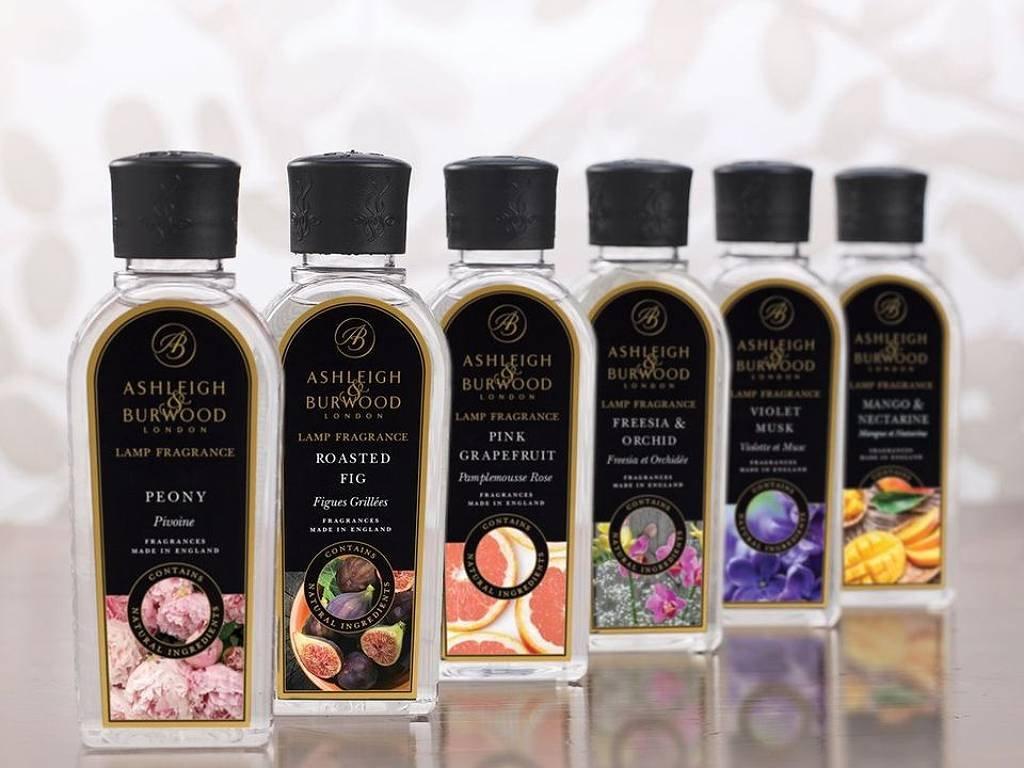 ashleigh burwood napln do katalyticke lampy vanilla
