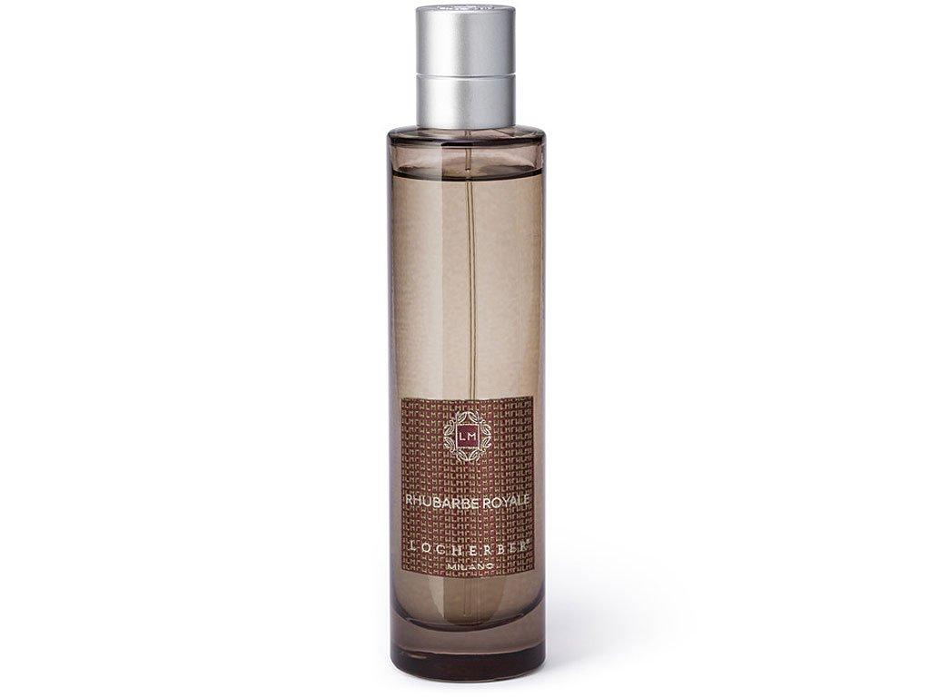 locherber milano interierovy parfem rhubarbe royale