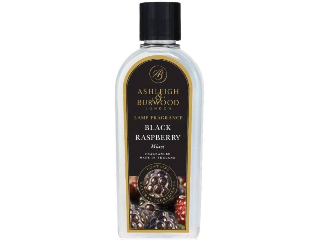 ashleigh burwood napln do katalyticke lampy black raspberry