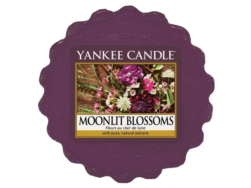 yankee candle moonlit blossoms vosk