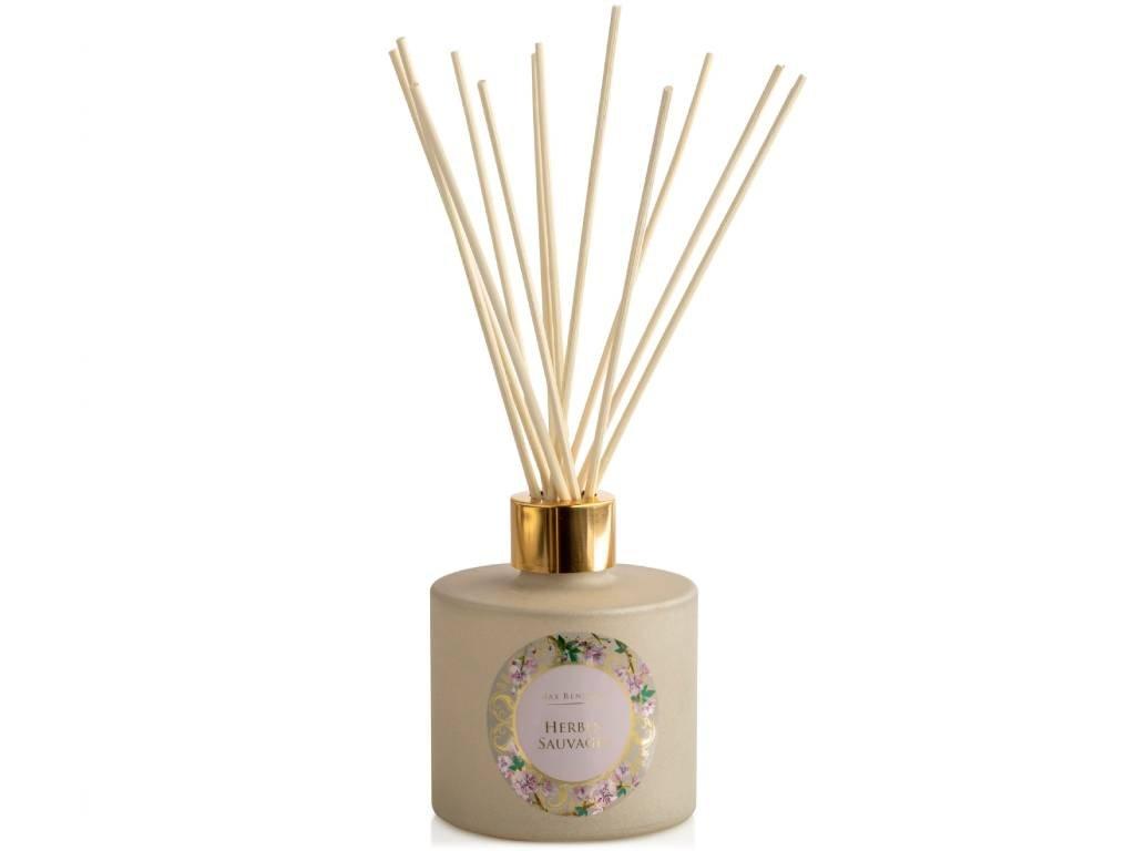 max benjamin aroma difuzer herbes sauvages