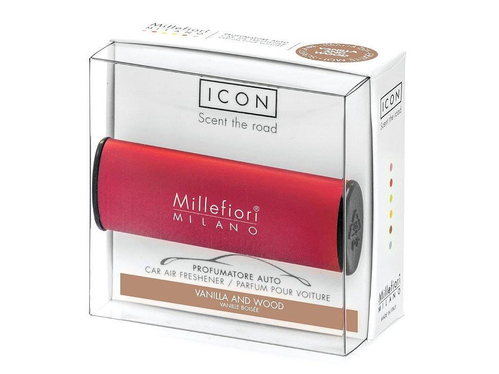 millefiori milano icon classic vanilla wood