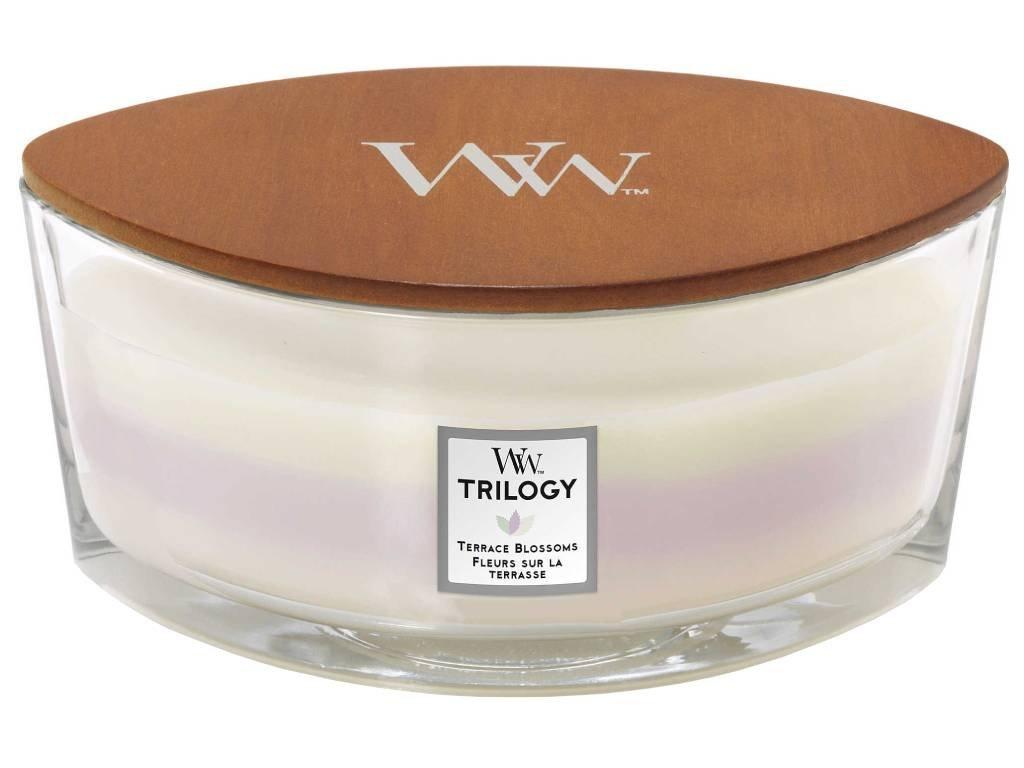 woodwick hearthwick trilogy terrace blossoms 1