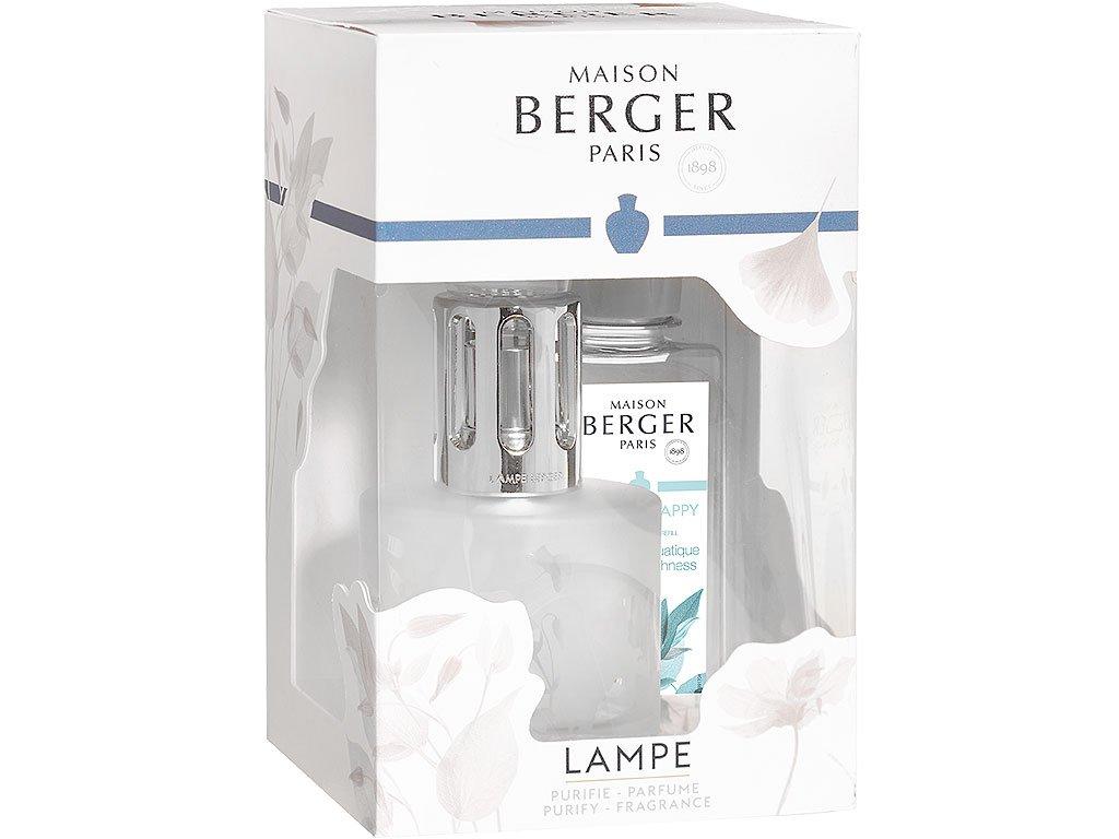 maison berger paris katalyticka lampa napln aroma happy