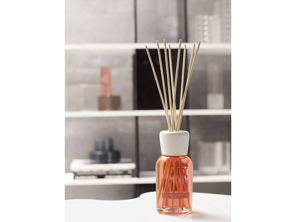 millefiori milano aroma difuzer almond blush 1