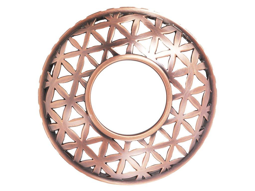 yankee canlde illuma lid ozdobny prstenec belmont copper