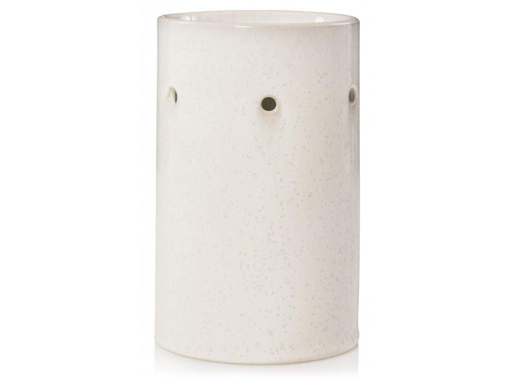 yankee candle aromalampa addison keramika