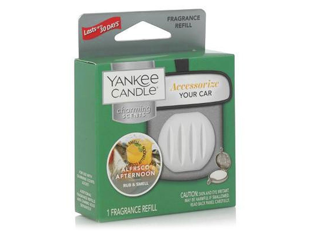yankee candle alfresco afternoon napln charming scents