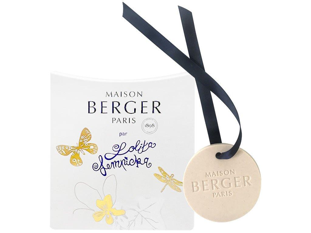 maison berger paris visacka z parfemovane keramiky lolita lempicka 1