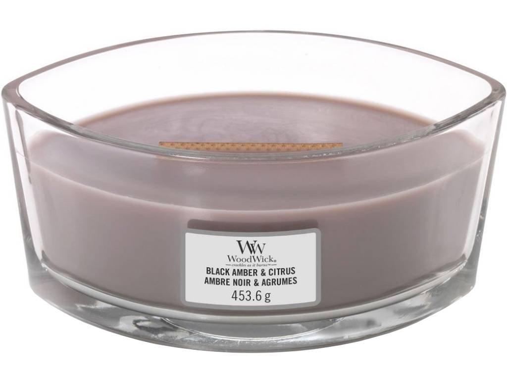 woodwick black amber citrus lodicka 1