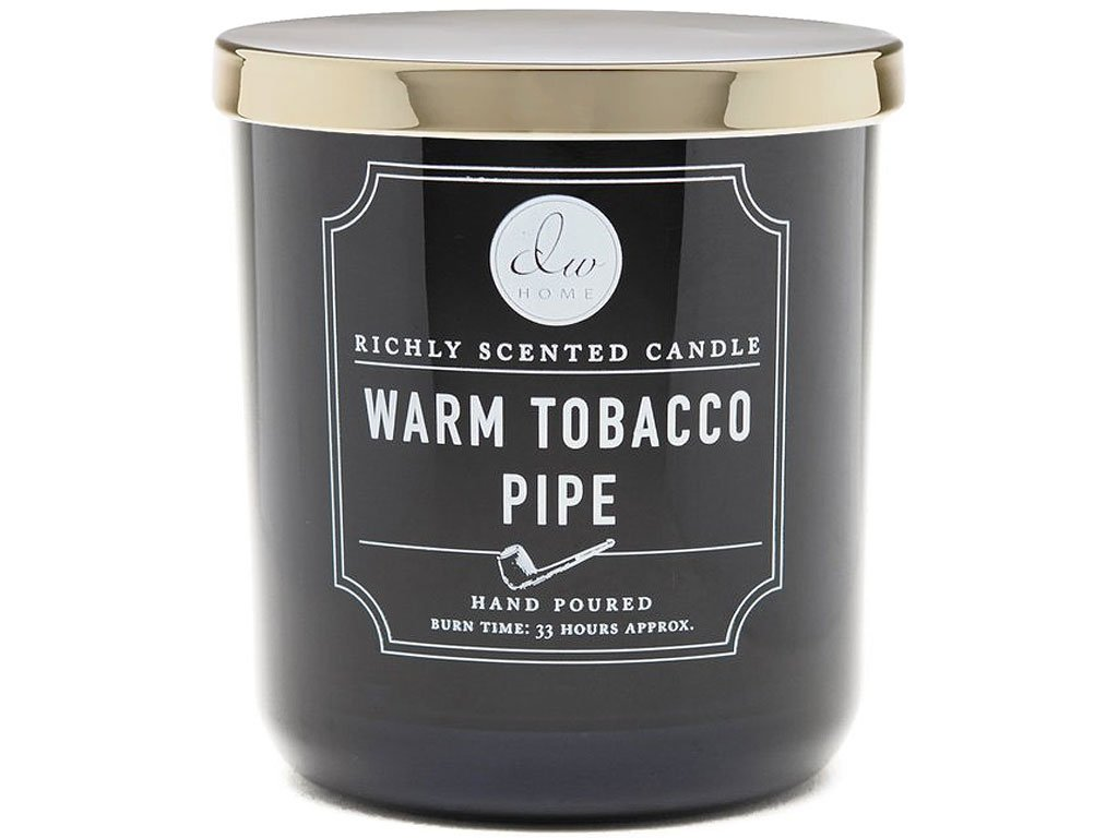 dw home svicka warm tobacco pipe