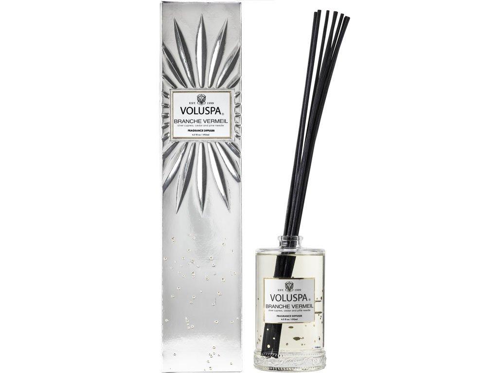 voluspa aroma difuzer branche vermeil