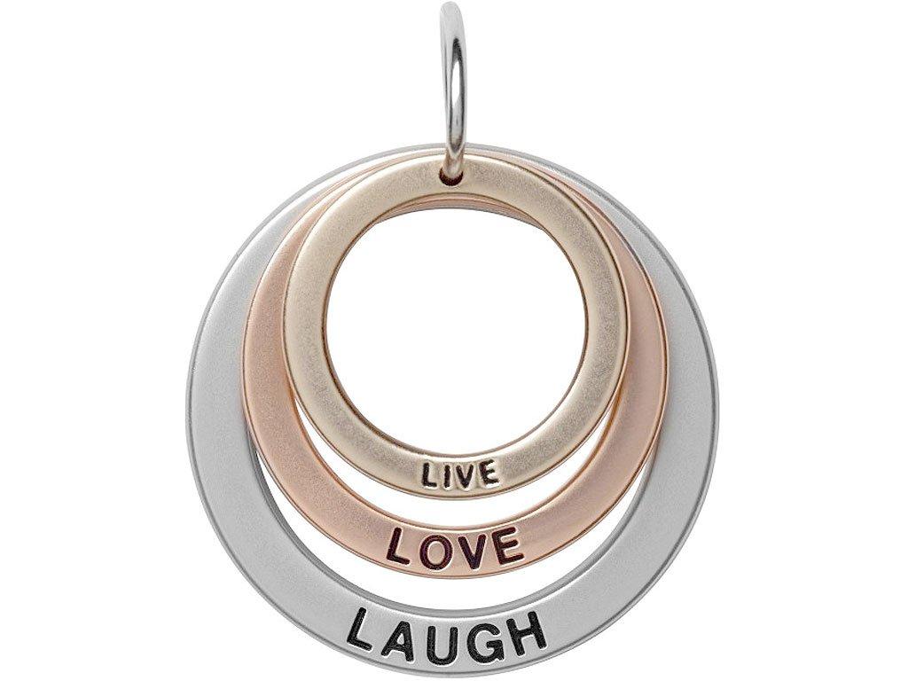 yankee candle privesek live love laugh
