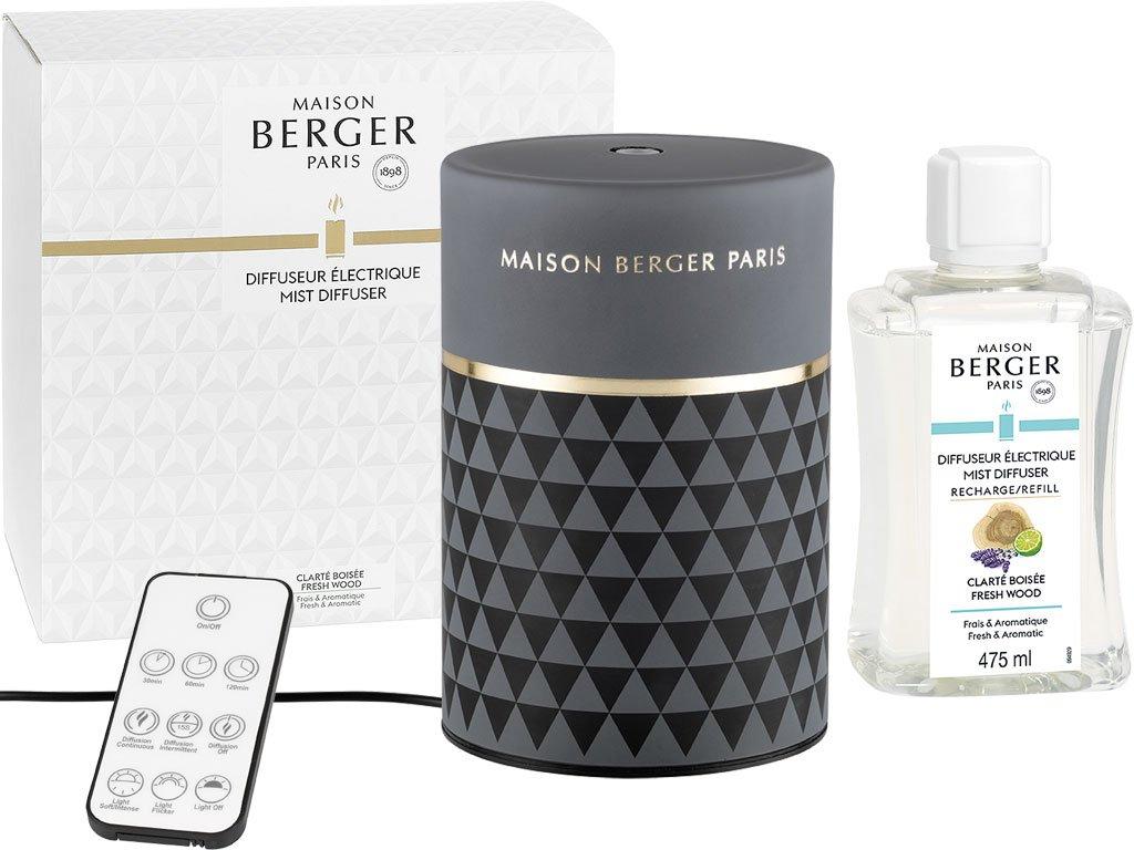 maison berger paris elektricky aroma difuzer clarity