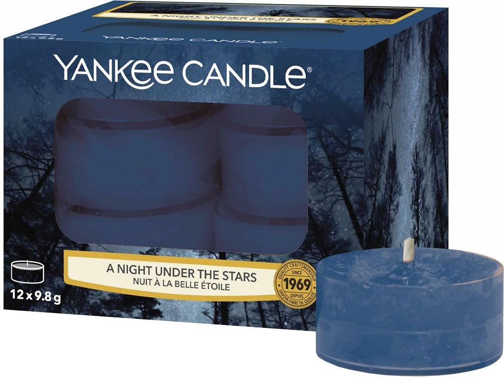 yankee candle night under stars cajove