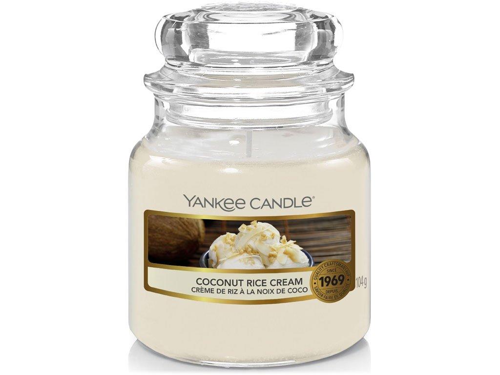 yankee candle coconut rice cream mala